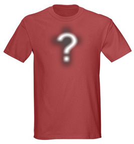 What message does your t-shirt send?