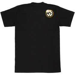 HERO JESUS T-Shirt Back
